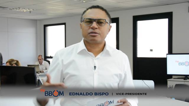 Ednaldo Bispo é o criador do plano de multinível