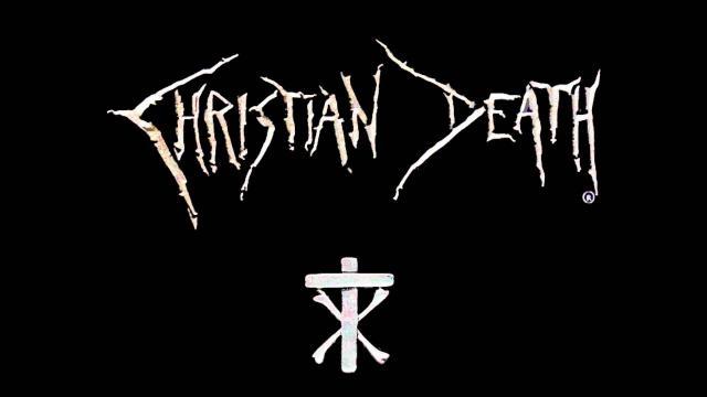 Christian Death: regresso após 8 anos de silêncio