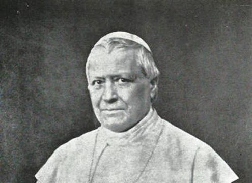 Pio IX, ultimo Papa del Potere Temporale