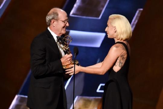 La mejor miniserie de los Emmy: Olive Kitteridge