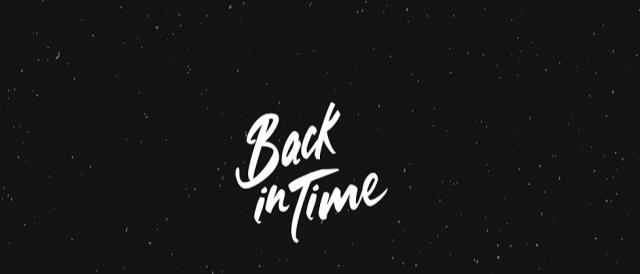 Back in Time es la productora a cargo del evento