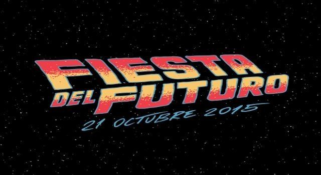 La 'Fiesta del Futuro' es un regalo para los fans