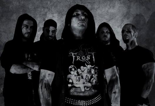 Os Varathron de regresso com novo EP