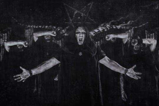 Varahtron disponibilizam música do novo EP