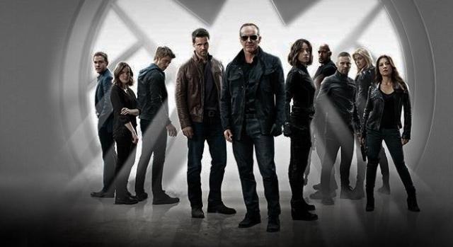 Tercera temporada de 'Agents of SHIELD'