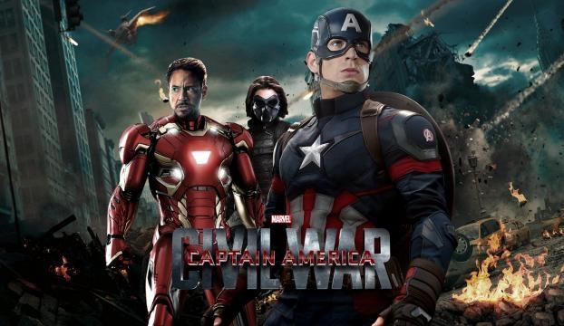 Marvel confima a Ultron en la película