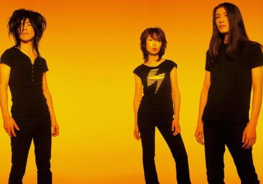 Boris-expoente máximo do rock experimental japonês