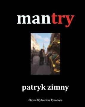 Tomik Patryka Zimnego - młodego poety z Gdańska