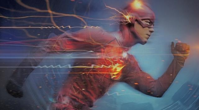 Segunda temporada de 'The Flash'