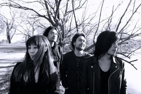 Os Mono vão regressar com um EP com os The Ocean