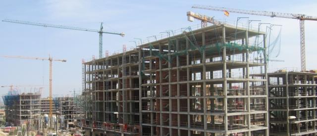 Del taglio di tasi e imu spera anche l'edilizia