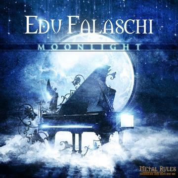 Edu Falaschi - Moonlight Celebration