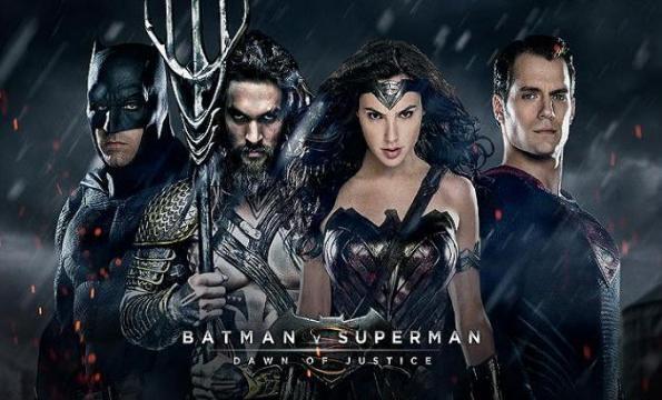 La película de DC obtuvo lo que vino a buscar