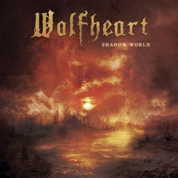 Wolfheart - Shadow World, o álbum do mês