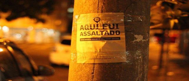 Onda de assaltos tomou conta de Porto Alegre