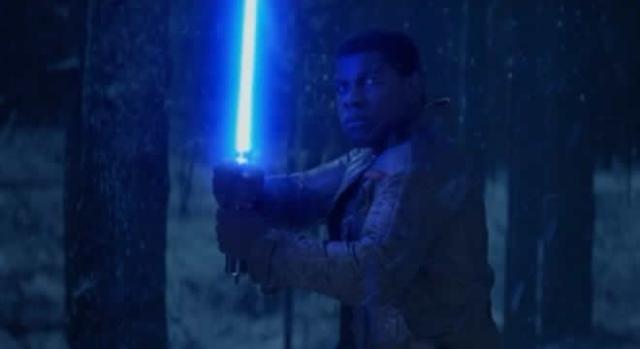 Star Wars El Despertar de la Fuerza Jedi