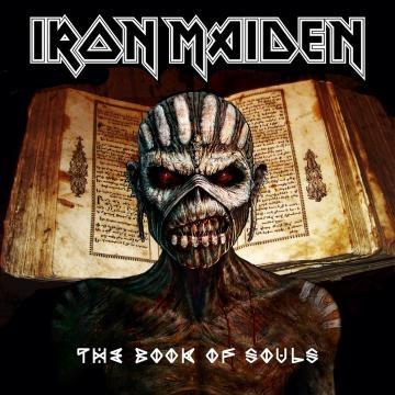 Crítica a 'The Book Of Souls', dos Iron Maiden
