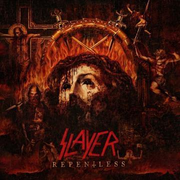 Repentless: o novo álbum dos Slayer