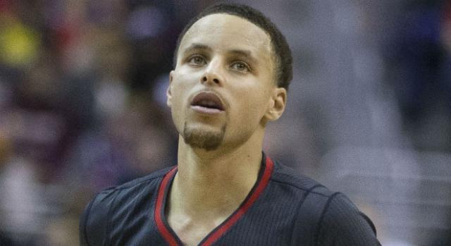 Curry-less Warriors still beat Rockets.