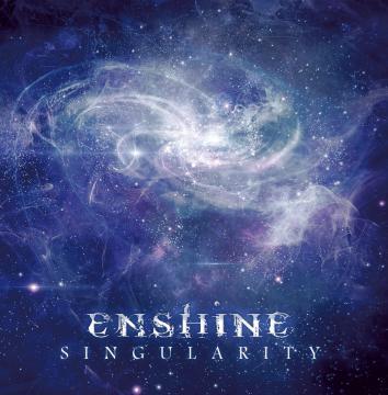 Enshine e o seu segundo trabalho Singularity