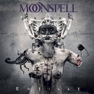 Extinct, o grande regresso dos Moonspell