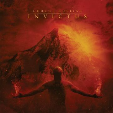 Invictus, o trabalho a solo de George Kollias