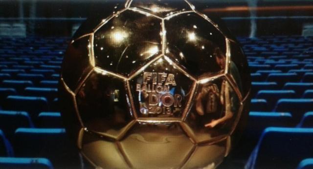 Leo Messi si è aggiudicato il Pallone d'Oro