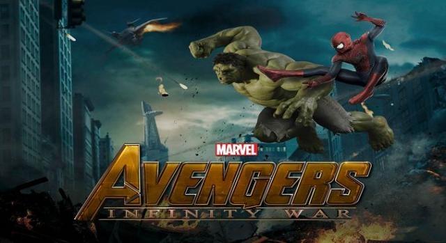 Un nuevo Avenger para 'Infinity War'