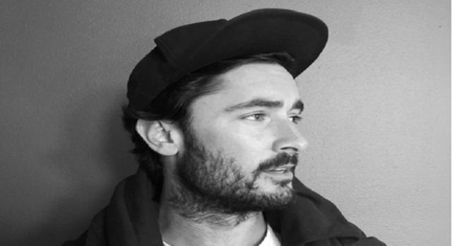 El DJ británico Matthew Iovane