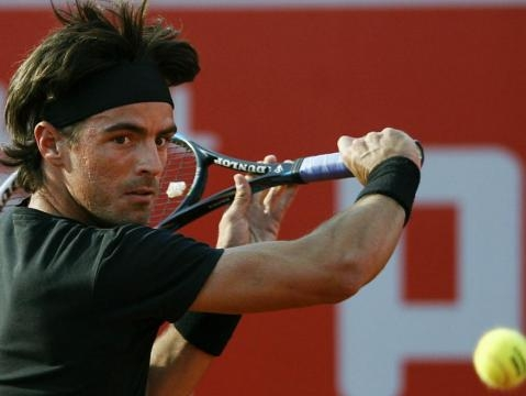 Gastão Elias está fora do Open da Austrália