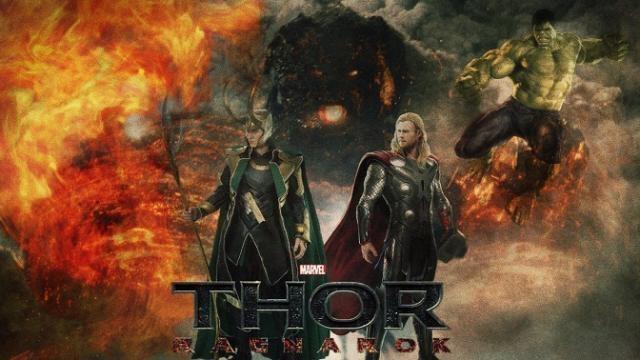 'Thor: Ragnarok' podría sumar a una nueva heroína