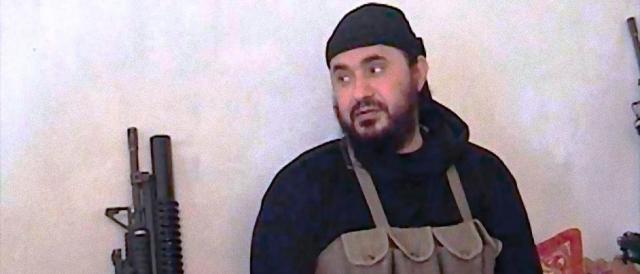 Abu Al Zarqawi, ideatore dell'Isis