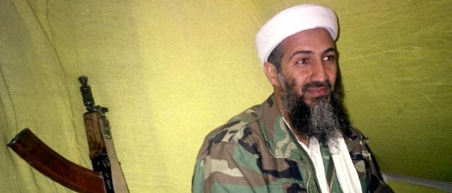 Osama Bin Laden, fondatore di Al Qaeda