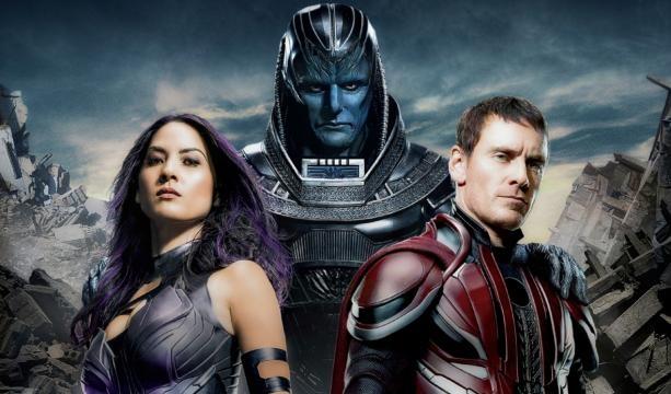 'X-Men: Apocalypse' llega el 27 de mayo