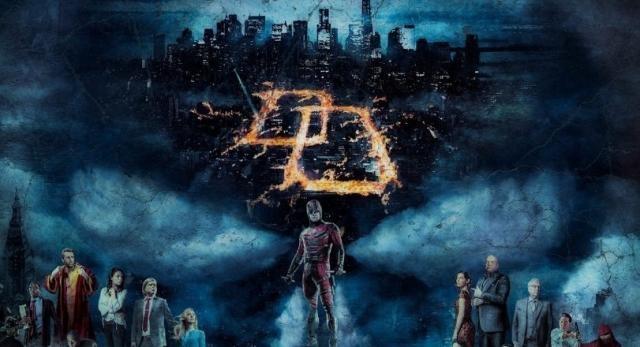 'Daredevil' vuelve a Netflix el 18 de marzo