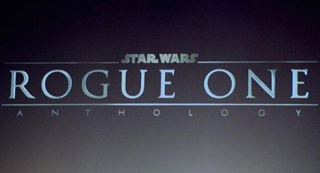 Un histórico de la saga Star Wars en 'Rogue One'