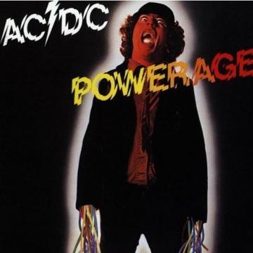 AC/DC - Powerage - Os AC/DC cada vez mais fortes