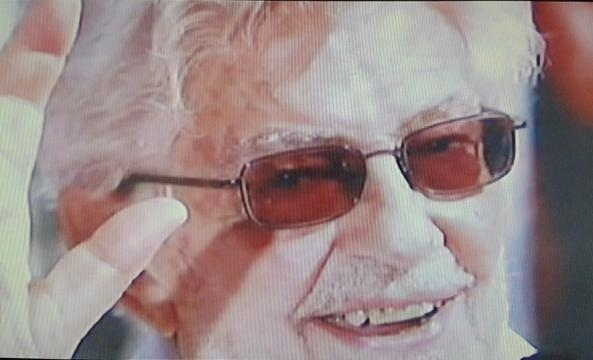 Ettore Scola e il sorriso ironico e gioviale