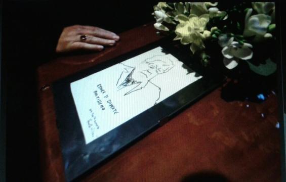 L'addio di Sofia Loren e l'ironia di Ettore Scola
