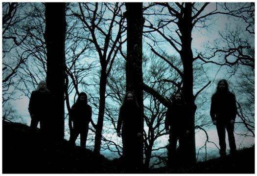Mourning Beloveth com novo álbum