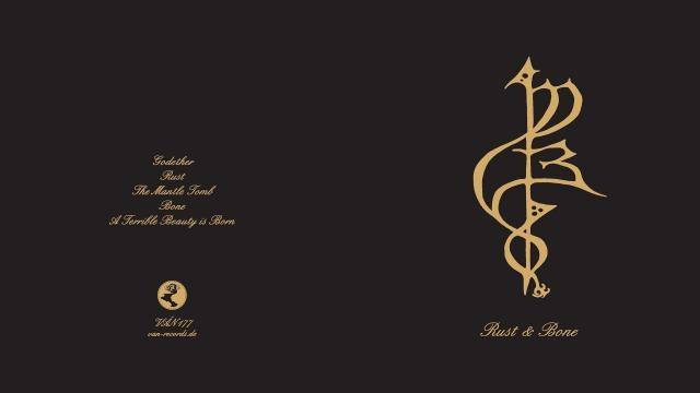 O alinhamento de Rust & Bone dos Mourning Beloveth