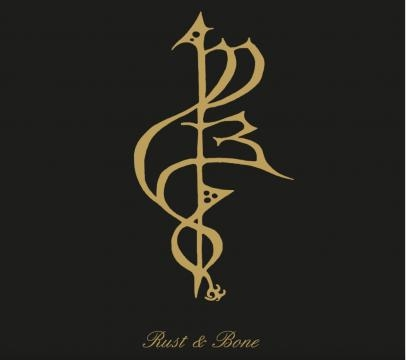 Rust & Bone, novo álbum dos Mourning Beloveth