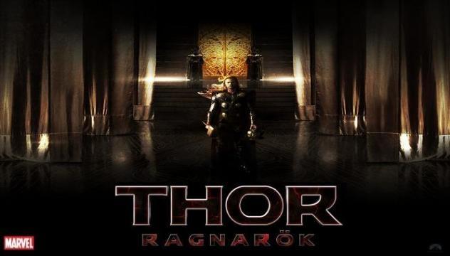 'Thor: Ragnarok' suma un nuevo actor