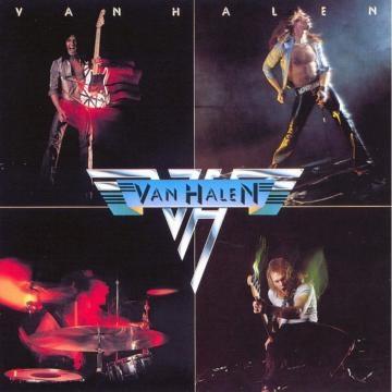 Van Halen - Van Halen - o nascimento de uma lenda