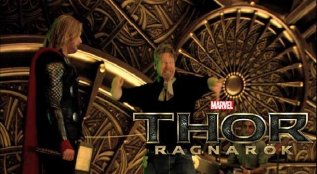 Allegados a Marvel revelan a los villanos