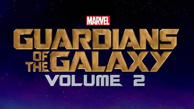 Guardianes de la Galaxia 2 recibe al primer actor