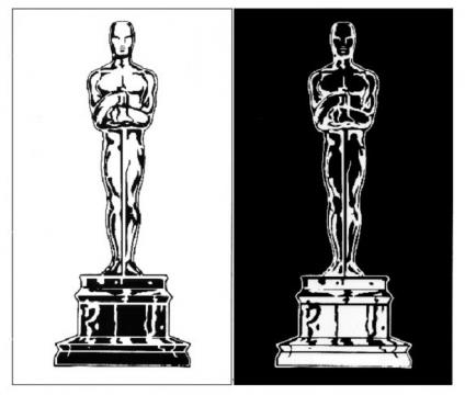 Best Actor nominees for the Academy Awards/Flickr