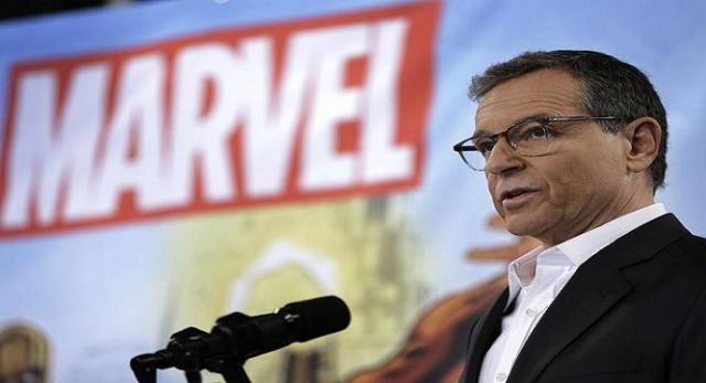 Futuro infinito para Marvel tras 'Infinity War'
