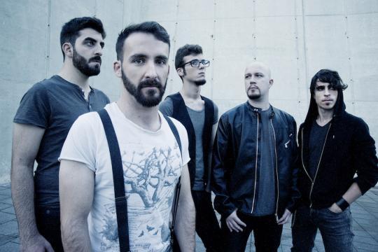 Obsidian Kingdom - metal experimental de Barcelona
