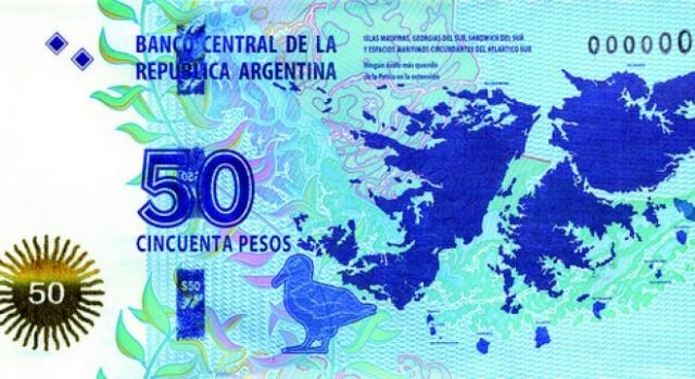 Devaluacion kirchenrista y fracaso en 2014